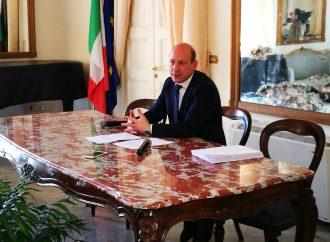 """Azzaro (Pd): Tamburrano è decaduto. Rimpasto al Comune di Taranto, Melucci """"apre"""" ai politici"""