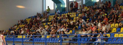 Cus (17), Santa Rita (19.30): domenica di passione al Palafiom di Taranto