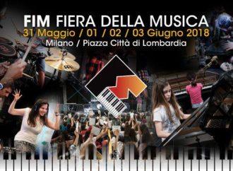 Pezzi di Taranto alla Fiera della Musica