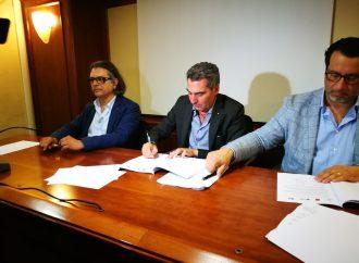 Taranto, un'intesa per promuovere lo sviluppo