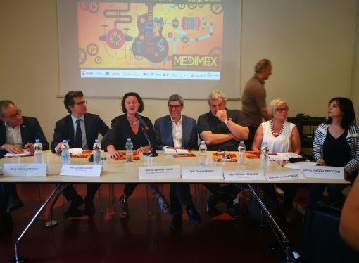Emiliano: Medimex a Taranto? Merito dell'1 maggio libero e pensante