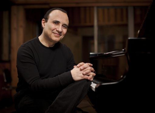 Michel Camilo suonerà con la Magna Grecia