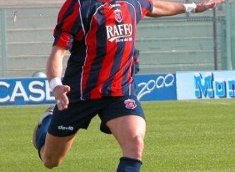 Panarelli è il nuovo allenatore del Taranto