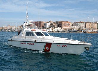 Taranto, cambio al vertice della Capitaneria di porto