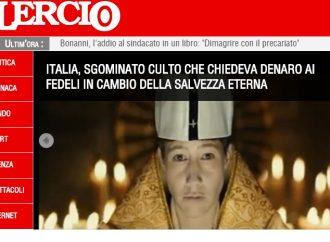 """Lercio, il Tg satirico sbarca allo Yachting <span class=""""dashicons dashicons-calendar""""></span> <span class=""""dashicons dashicons-location""""></span>"""