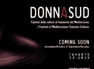"Donna a Sud, a Taranto due giorni di dibattiti <span class=""dashicons dashicons-calendar""></span>"