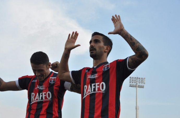 Il Taranto vince, il Picerno pure