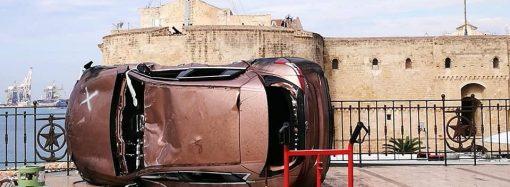 6 Underground, il trailer del film girato a Taranto
