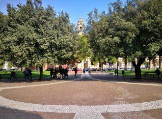 La proposta di Legambiente: 200mila nuovi alberi a Taranto
