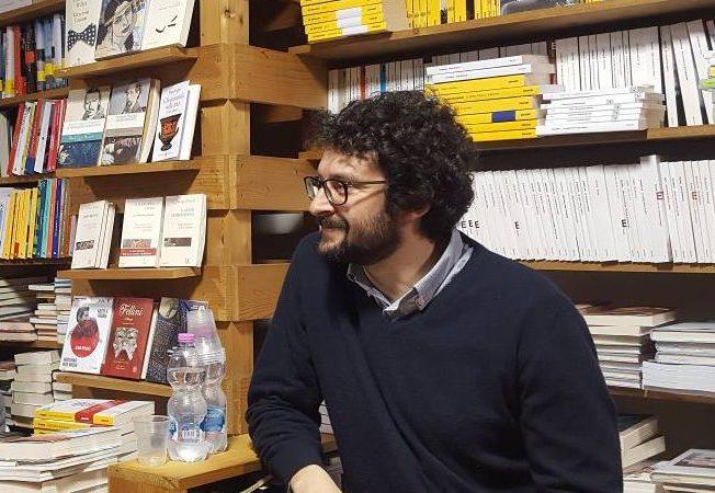L'eredità di Alessandro Leogrande ad un anno dalla scomparsa