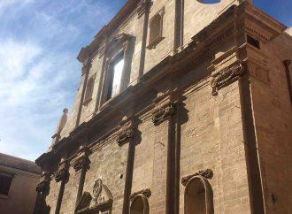 Taranto vecchia, riapre il santuario della Madonna della Salute