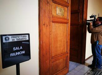 Taranto: poste, banche, Inps, Funziona tutto bene? I sindacati scrivono al prefetto