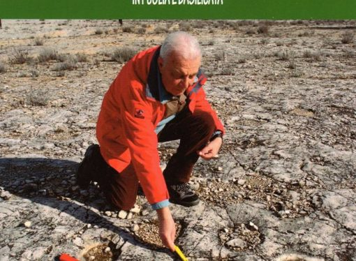 """La nostra preistoria, il libro di Casavola domani alla Nomedia <span class=""""dashicons dashicons-calendar""""></span>"""