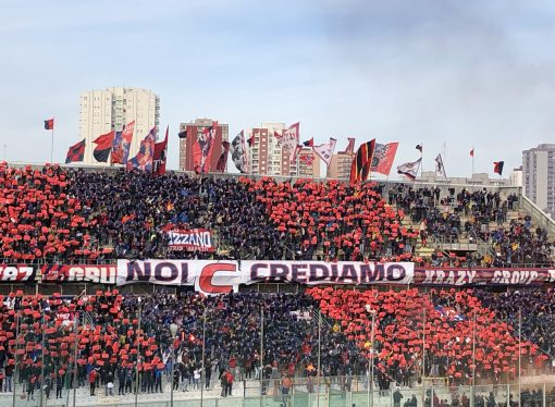 Identità rossoblu, Taranto al di là delle categorie