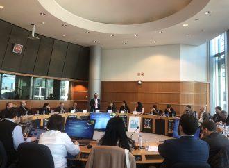Ecco Taranto secondo il piano TRI.0: a Bruxelles esperti a confronto