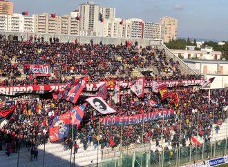 Taranto, due vittorie per la C
