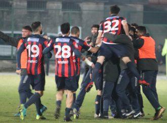 Il Taranto chiama a raccolta le squadre ioniche