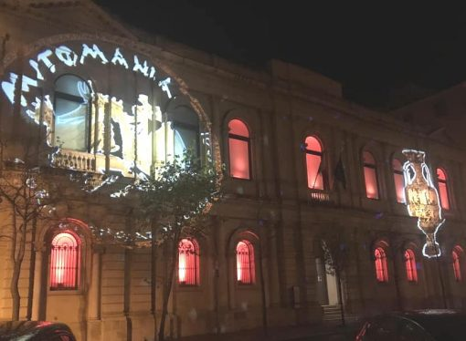 Taranto, al MarTa in mostra i tesori trafugati e recuperati dai carabinieri