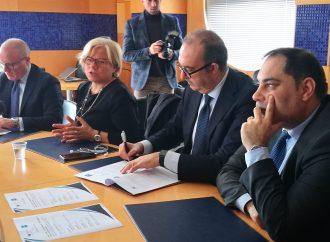 Taranto punta sulle crociere. Intesa con Pugliapromozione
