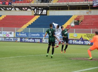 Il Taranto si qualifica per la finale playoff. Domenica in campo a Cerignola