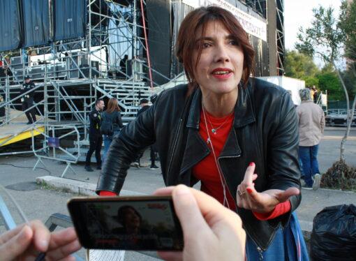 Valentina Petrini venerdì a Spazioporto con il suo libro sulle fake news