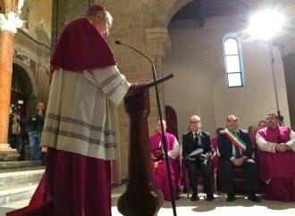 Messe e funzioni religiose, l'appello dell'arcivescovo di Taranto