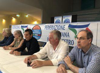 Sabato nel Castello, domenica sul parquet: il futuro del basket italiano si raduna a Taranto