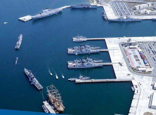"""Giornata della Marina, Taranto protagonista. Ecco il programma degli eventi <span class=""""dashicons dashicons-calendar""""></span>"""