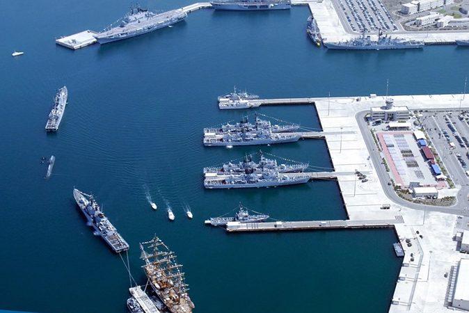 Giornata della Marina, Taranto protagonista. Ecco il programma degli eventi