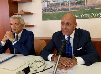 Ex Ilva, appello al Governo di Confindustria Taranto