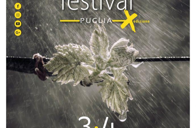 MedFestival, musica e primitivo a San Marzano