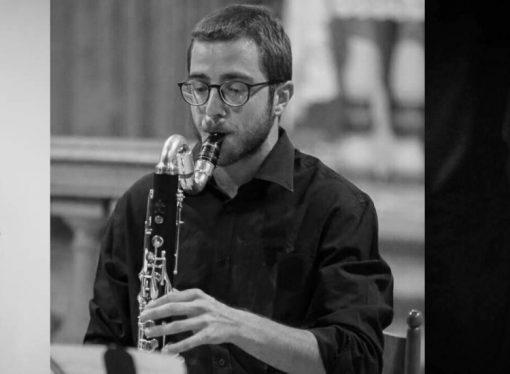 "Tre clarinetti a Palazzo Galeota <span class=""dashicons dashicons-calendar""></span>"