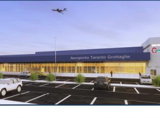 Ok dell'Enac, Taranto/Grottaglie è il primo spazioporto italiano