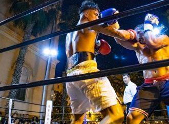 Quero-Chiloiro, le prossime sfide sul ring
