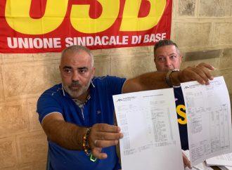 Taranto, operaio licenziato: Usb si oppone al metodo Mittal [VIDEO]