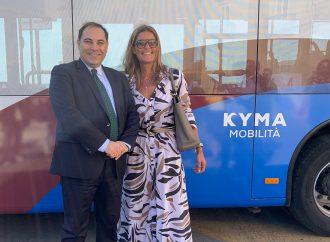 Taranto: addio municipalizzate, arriva  Kyma Holding [VIDEO]