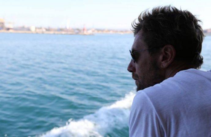 'Fino alla fine', Mellone presenta a Taranto il suo nuovo romanzo