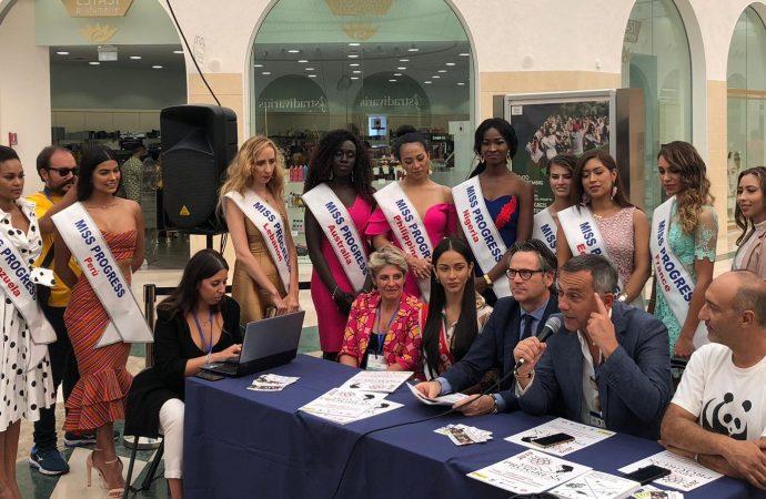 Miss Progress, il concorso che guarda oltre