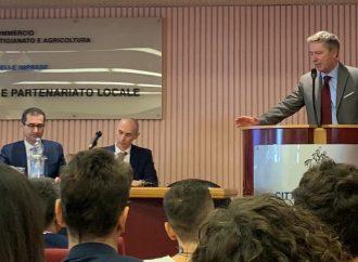 Inaugurata a Taranto la prima scuola internazionale di volo suborbitale