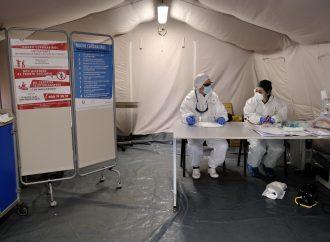 Covid, 108 nuovi casi in Puglia. Lopalco: Ma non sono riferiti ad un solo giorno [VIDEO]