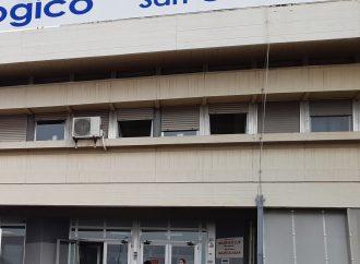 Covid, buone notizie dal Moscati di Taranto: il numero dei ricoverati scende a 19