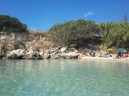 Pericolo di crollo sulla spiaggia libera di Gandoli. Ordinanza del sindaco