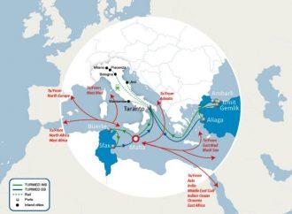Dal prossimo 10 luglio tornano i container nel porto di Taranto