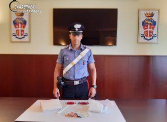 Taranto, grosso sequestro di cocaina al rione Tamburi