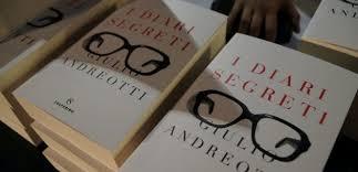 """I diari segreti in un libro, domani i figli di Andreotti allo Yachting <span class=""""dashicons dashicons-calendar""""></span>"""