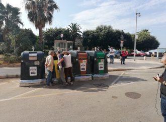 Taranto, anche gli operatori ecologici multeranno le auto davanti ai cassonetti