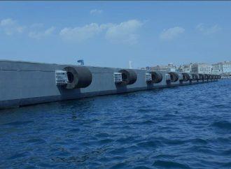Porto di Taranto, nuova vita per la testata del Molo San Cataldo