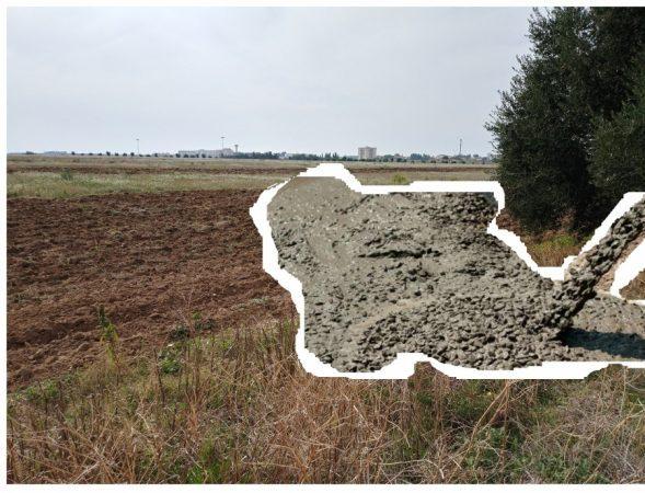 Legambiente: Una colata di cemento incombe su Taranto