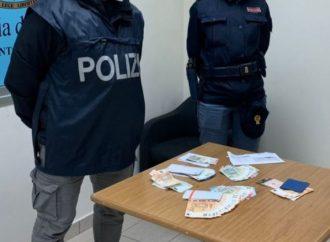 Blitz anti usura a Taranto, otto arresti della Polizia