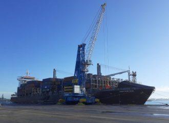 Porto di Taranto, San Cataldo  Container Terminal: Nel 2021 il cambio di passo